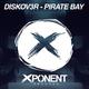 Diskov3r Pirate Bay - Single