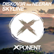 Diskov3r feat. Neerah Skyline
