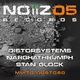 Distorsystems, Narghathrumph, Stan Glock Muito Gostoso