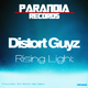 Distort Guyz Rising Light
