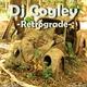 Dj Cogley Retrograde