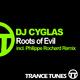 Dj Cyglas Roots of Evil