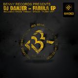 Fabula Ep by Dj Danjer mp3 download