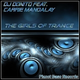 The Girls of Trance by Dj Donito Feat. Carrie Mandalay mp3 download