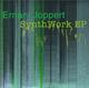 Dj Ej - Ernani Joppert Synthwork EP