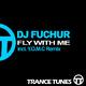 Dj Fuchur Fly With Me
