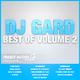 Dj Gard Best of Volume 2