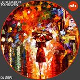 Destination to Heaven by Dj Geri mp3 download