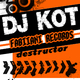 Dj Kot Destructor Ep