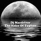 Dj Macdriver The Voice of Typhon