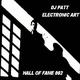 Dj Patt Electronic Art