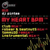 Heart Bpm by Dj Pintaa mp3 download