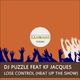 Dj Puzzle Feat K F Jacques Lose Control Heat Up The Show