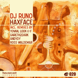 Haxface by Dj Runo mp3 download