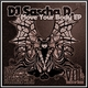 Dj Sascha D. Move Your Body Ep