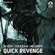 Dj Ychy & K.r.o.g.a.n & Hellmute Pnr Digital 007 Quick Revenge