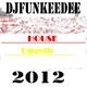 Djfunkeedee Funkeedee House