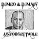 Djmeo Feat. Djmain Unforgettable