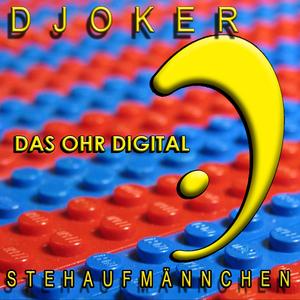 Djoker - Stehaufaennchen (das ohr digital)