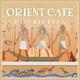 Djschluetex Orient Cafe