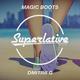 Dmitrii G Magic Boots