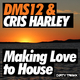 Dms12 & Cris Harley Making Love to House