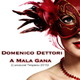 Domenico Dettori A mala gana(Carrasciali Timpiesu 2015)