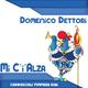 Domenico Dettori Mi C'i'alza(Carrasciali Timpiesu 2016)