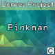 Domes Project - Pinkman