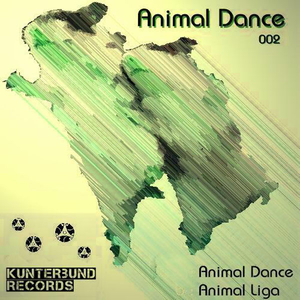 Dominik Kenngott - Animal Dance (Kunterbund Records)