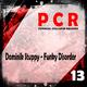 Dominik Stuppy Funky Disorder