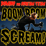 Boom Boom Scream by Domino & Scream Team mp3 download