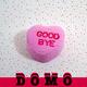 Domo Goodbye