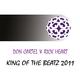 Don Cartel & Rick Heart King of the Beatz 2011