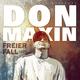 Don Maxin - Freier Fall EP
