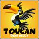 Don Veccy Toucan