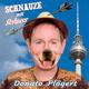 Donato Plögert Schnauze mit Schuss