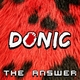 Donic The Answer