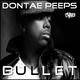 Dontae Peeps Bullet