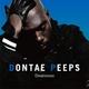 Dontae Peeps Decisions Tyro Tracks Japan Album