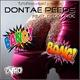Dontae Peeps feat. Reddy Roc Bang Bang