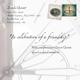 Dorado Quintett In Celebration of a Friendship - Weber and Baermann Clarinet Quintets(Played on Period Instruments)