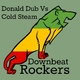 Downbeat Rockers Donald Dub vs Cold Steam