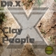 Dr. X Clay People