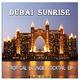Dubai Sunrise Tropical Lounge Cocktail EP