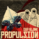 Duo Blank Propulsion