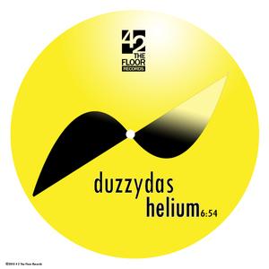 Duzzydas - Helium (4 2 The Floor Records)