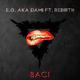 E.G. a.k.a. DAMI feat. Rebirth - Baci