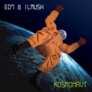 Ed7 & Ilmush - Kosmonavt (Node3 Records)