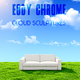 Eddy Chrome - Cloud Sculptures